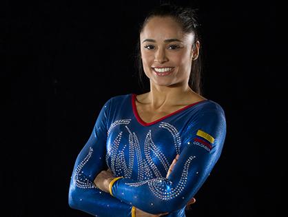 Ginna Escobar Betancur