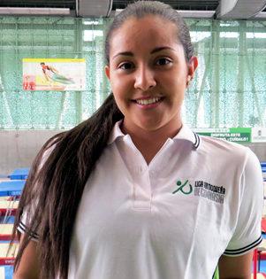 Ana María Restrepo Rueda