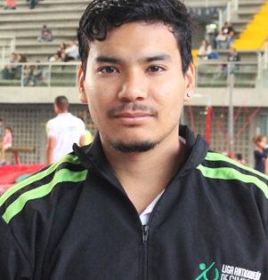 Brayan Narvaez Díaz