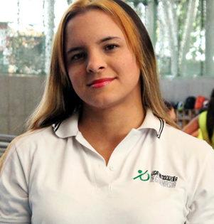 Carolina Pérez García