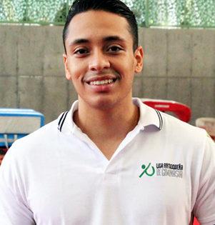 Daniel Perez Araque