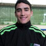 Juan Camilo Araque García