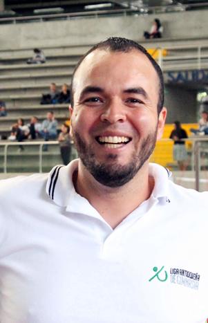 Juan Camilo Restrepo Ramírez