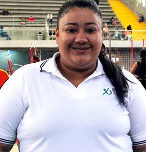 Kelly Silva Gutiérrez