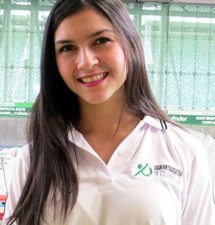 Manuela Giraldo Raigoza