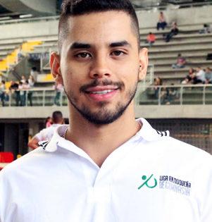 Mateo Acevedo Higuita