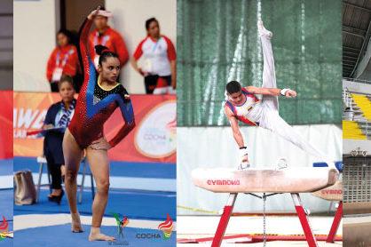 Antioquia dice presente en Campeonato Prepanamericano