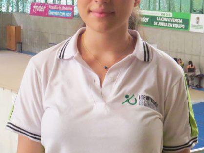 Alicia Posada