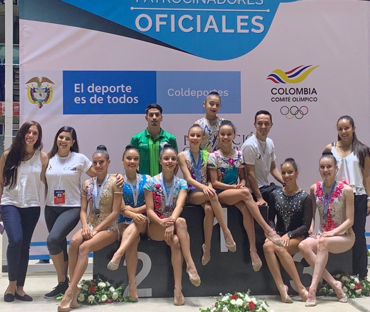 Antioquia logró dos cupos para Selección Colombia Juvenil