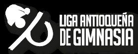Liga Antioqueña de Gimnasia