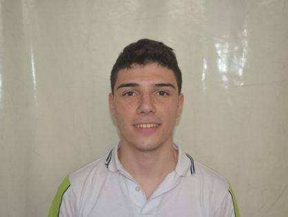 Joel Ortíz Ramón