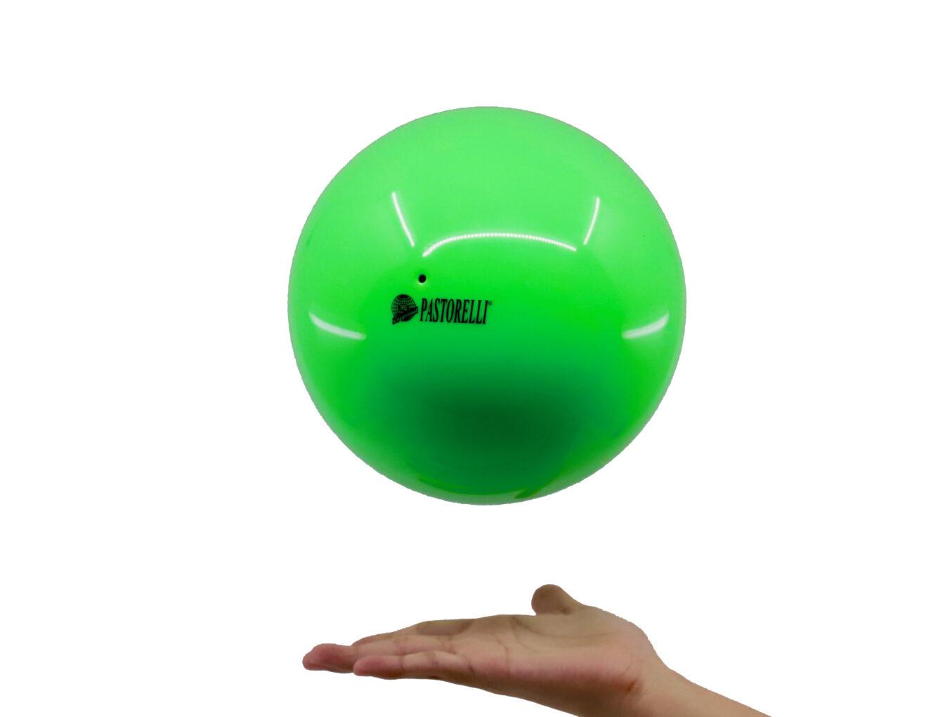 Balón Infantil Gimnasia Rítmica